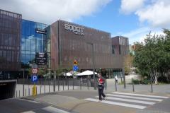 Galleria Centrum, Sopot.