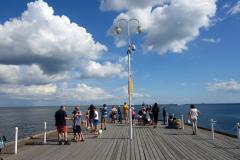 Sopot Pier.