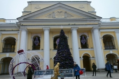 Gostiny Dvor, Sankt Petersburg.