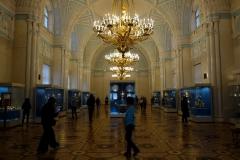 Eremitaget, Sankt Petersburg.