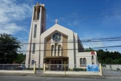 Redemptorist Church, Tacloban.