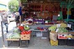 Desertirebis Bazari, Tbilisi.