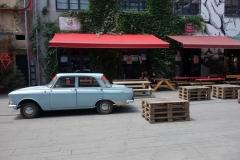 Fabrika, Tbilisi.