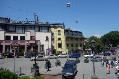 Meidan Square, Tbilisi.