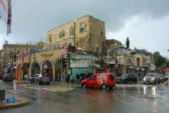 Jaffa, Tel Aviv.