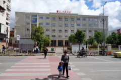 Luarasi universitet, Tirana.