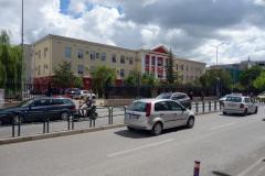 Faculty of History & Philology, Tirana.