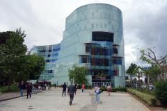 Toptani Shopping Center, Tirana.