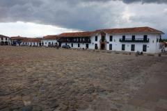 Plaza Mayor, Villa de Leyva.