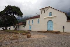 Instituto Von Humboldt, Villa de Leyva.