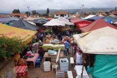 Plaza de Mercado, Villa de Leyva.