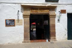 Casa Juan de Castellanos, Villa de Leyva