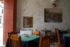 La Tienda de Teresa Restaurant, Villa de Leyva.