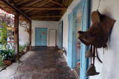 Casona La Guaca, Villa de Leyva.