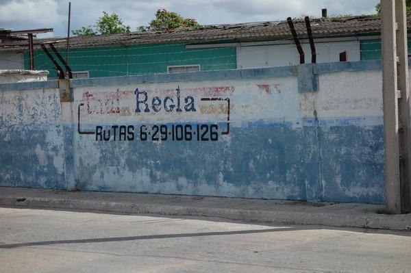 Stadsdelen Regla, Havanna.