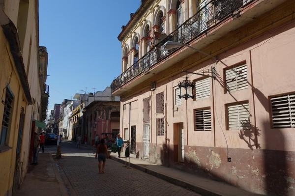 Chinatown (El Barrio Chino), Centro Habana, Havanna.