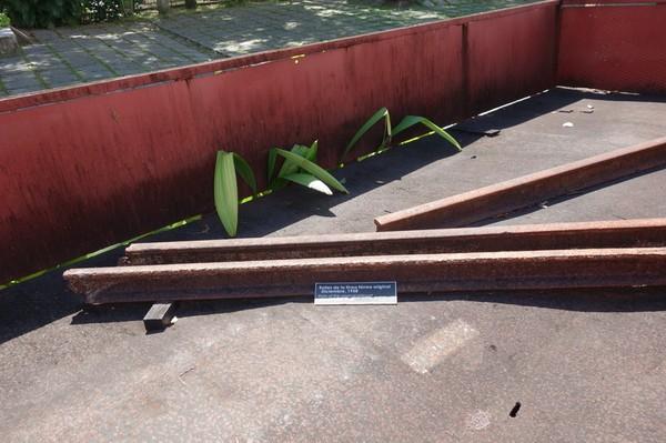 Monumento a la Toma del Tren Blindado, Santa Clara