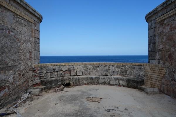 Castillo de Los Tres Santos Reyes Magnos del Morro, Havanna.