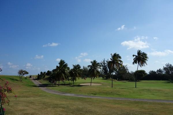 Varadero Golf Club, östra Varadero.