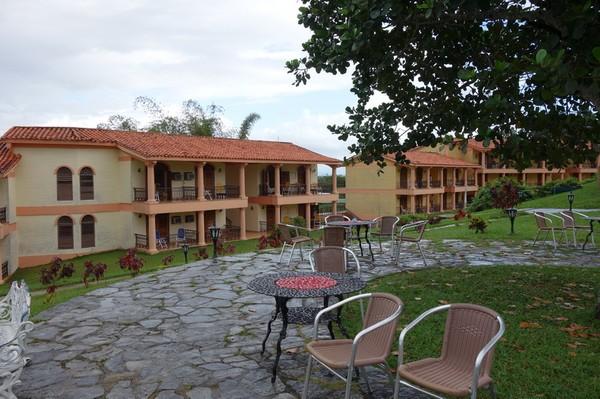 Hotell La Ermita, Viñales.