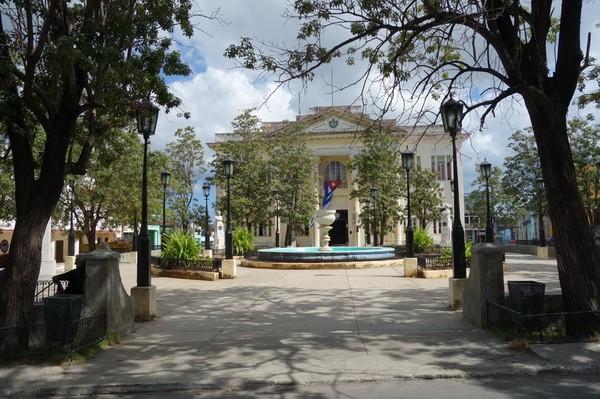Parque Guaicanamar, Regla, Havanna.