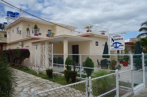 Hostal Nautico, Punta Gorda, Cienfuegos.