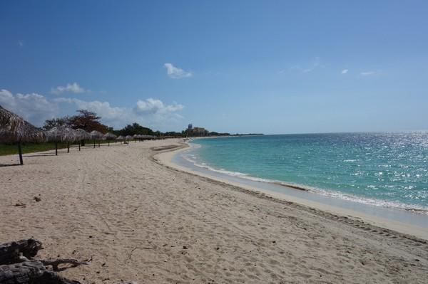 Vackra Playa Ancon.