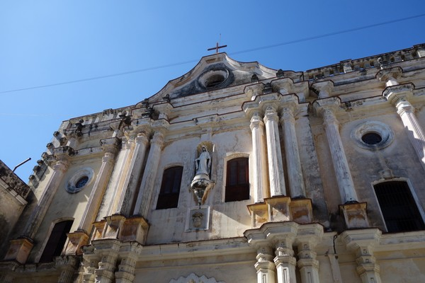 Iglesia y Convento de la Merced, Habana Vieja, Havanna.