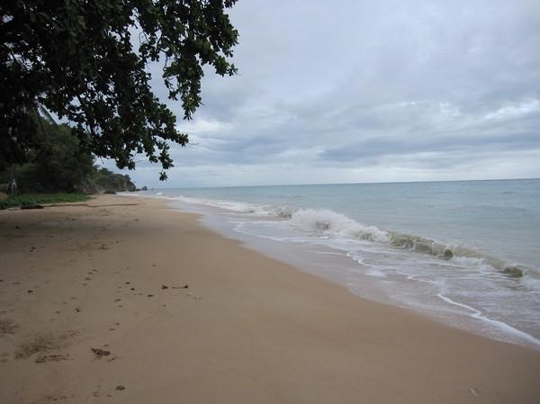 Wataboo beach, Osolata, Baucau, Timor-Leste.