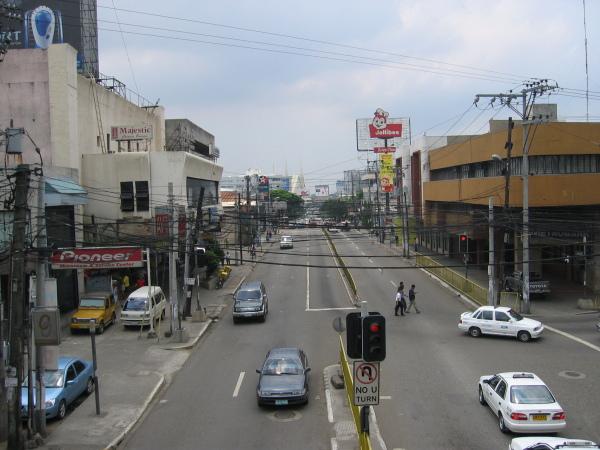 Uptown, Cebu city