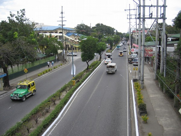 Gatuscen, Iloilo city.