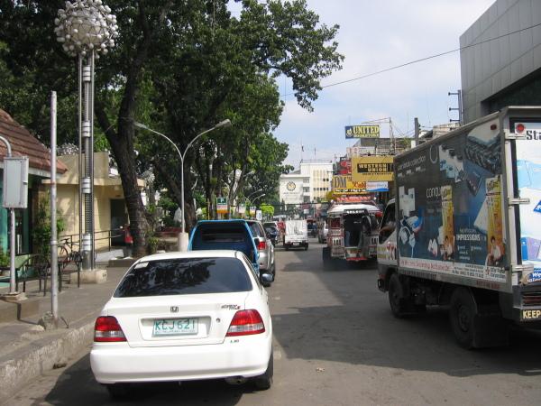 Centrala Cagayan De Oro, Mindanao.