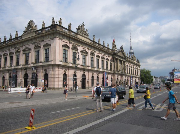Deutsches Historisches Museum, Berlin.