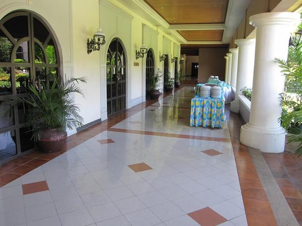 Ormoc Villa Hotel, Ormoc, Leyte.