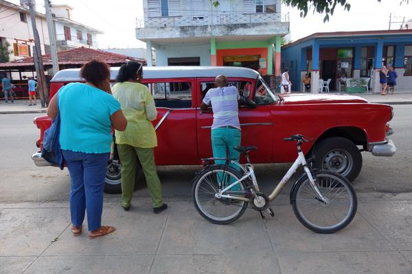 Gatuscen Guanabo, Playas del Este, Havanna.