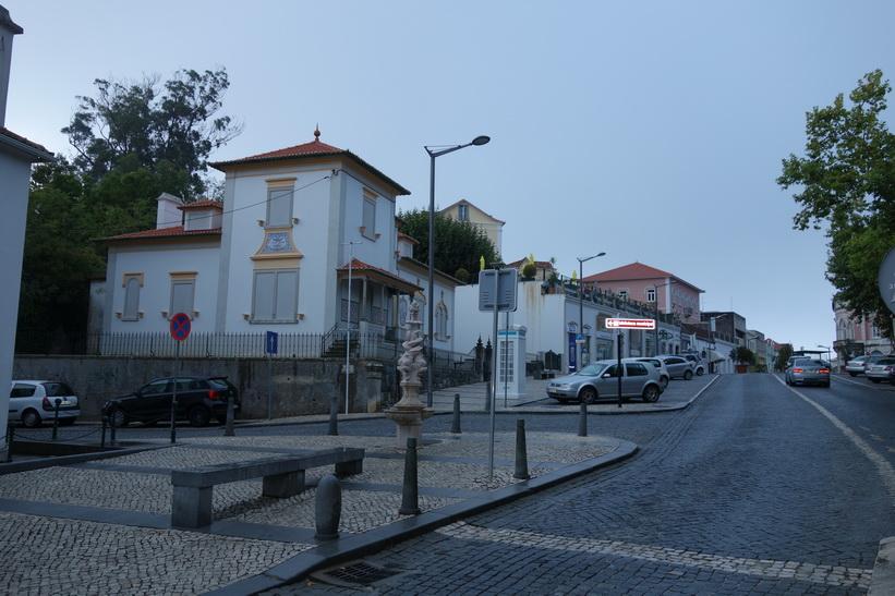 Moderna Sintra, Portugal.