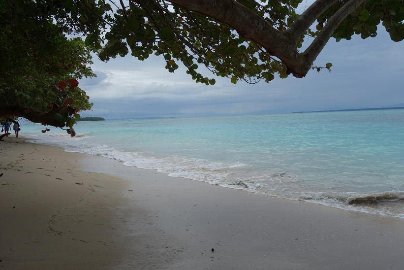 Vackra Cayo Zapatilla I, Bocas del Toro.