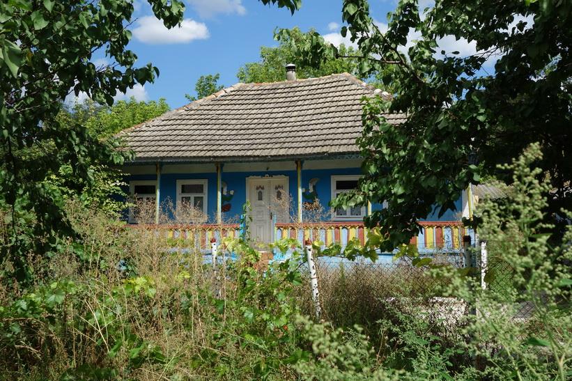 Orheiul Vechi utanför Chișinău.