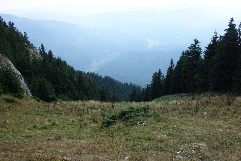 Mount Postavarul-6