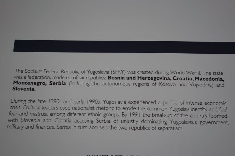 Historical Museum of Bosnia and Herzegovina.