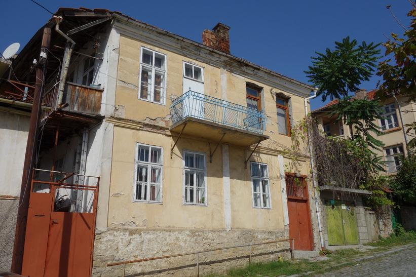 Veliko Tărnovo.