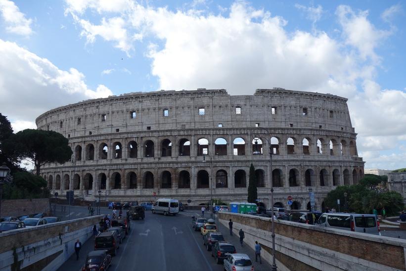 Colosseum, Rom.