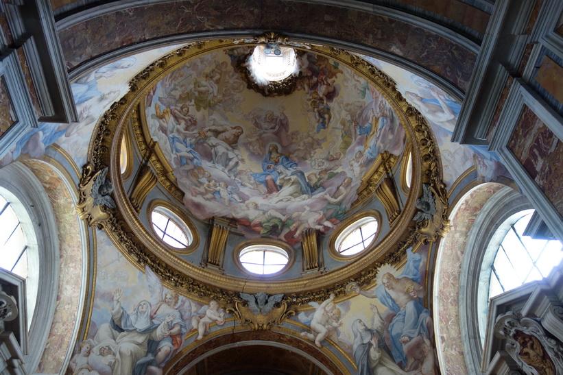 Basilica di Santa Sabina, Rom.