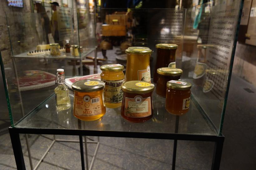 Exhibition Save the Bees, Ljubljana Castle, Ljubljana.