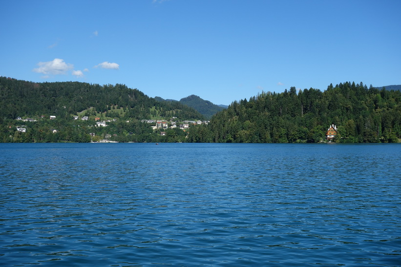 Lake Bled, Bled.
