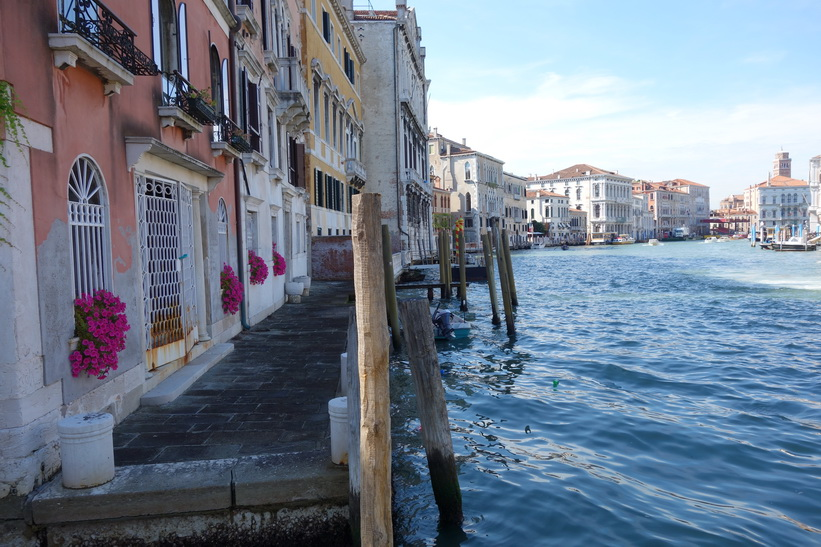 Canal Grande, Venedig.