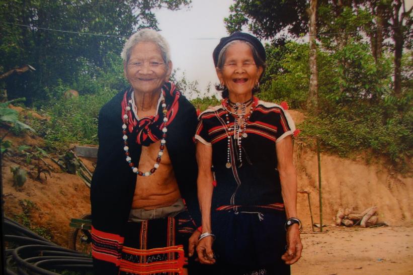 Vietnamese Women's Museum, Hanoi.