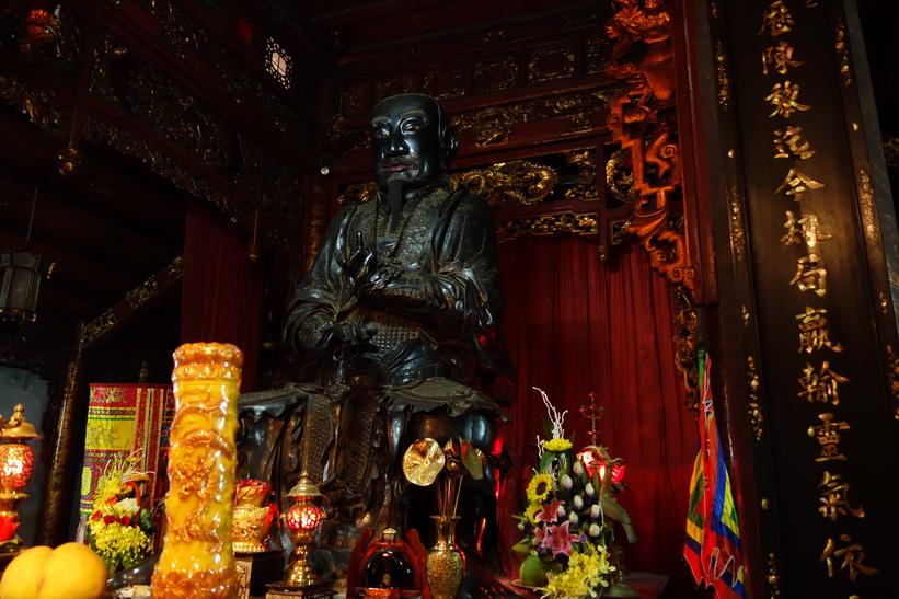 Quán Thánh Temple, Hanoi.