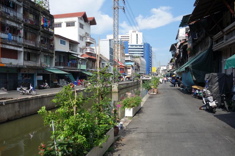 Little India, Bangkok.