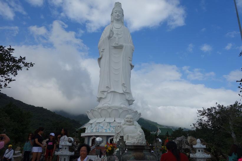 Lady Buddha, Da Nang.
